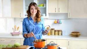 How To Cook Quick & Easy Healthy Meals
