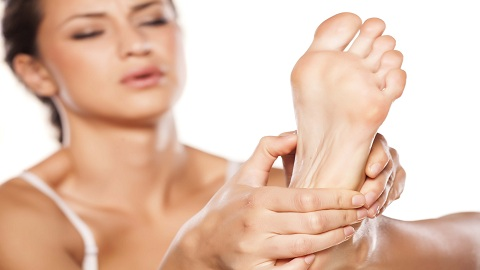 Basics of Reflexology