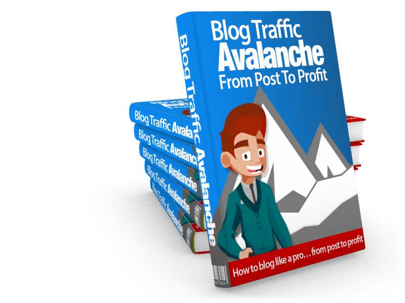 Blog Traffic Avalanche